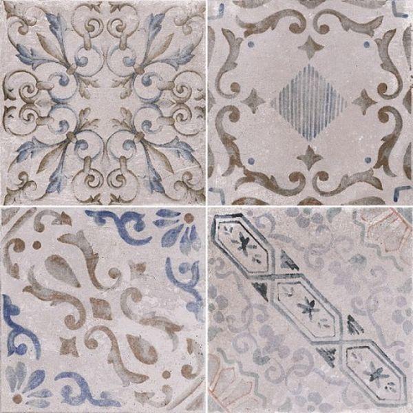 Керамический декор Dual Gres Antigua Medina DG_ANT_MDD 45х45 ФОТО