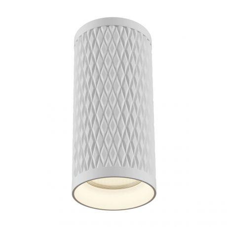 Потолочный светильник Maytoni Alfa C036CL-01W