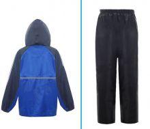 Водонепроницаемый спортивный костюм детский