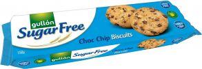 Печенье GULLON б/сахара Chip Choco