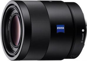Sony Carl Zeiss Sonnar T* 55mm f/1.8 ZA