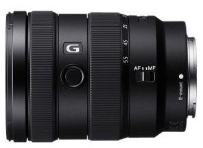 Sony SEL 16-55mm f/2.8 G