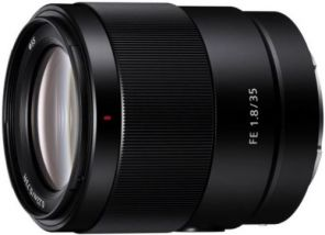 Sony 35mm f/1.8 (SEL35F18F)