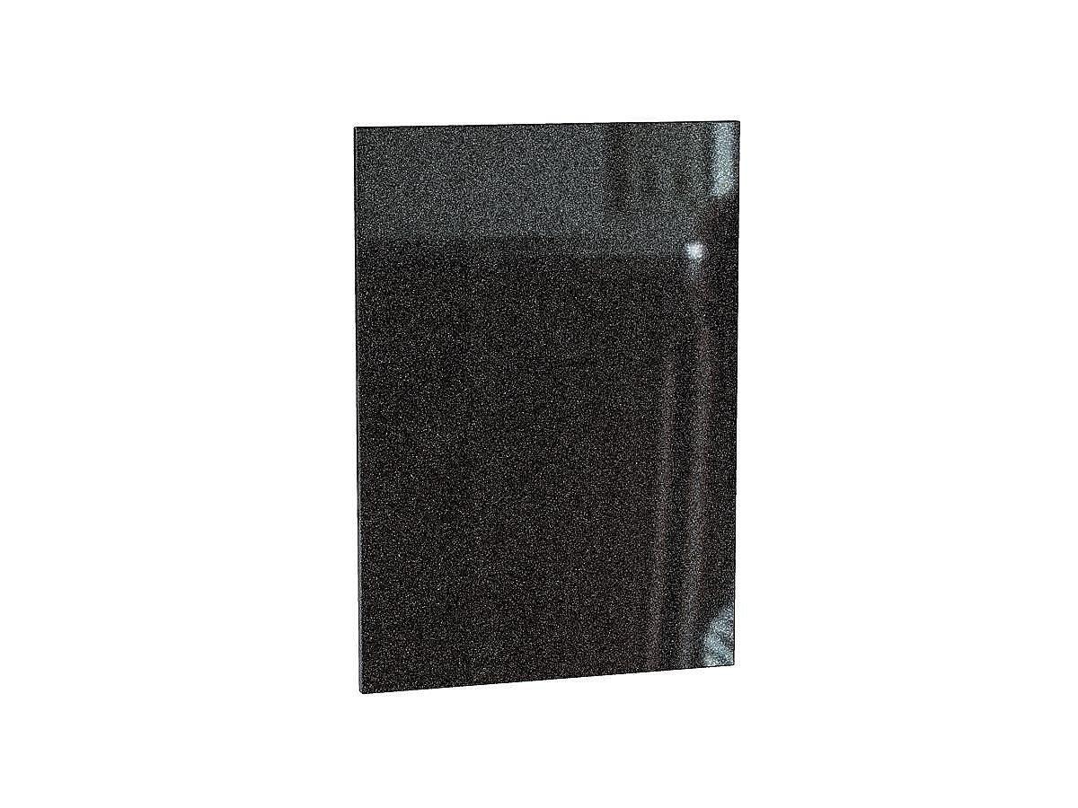 Фасад боковой Валерия Ф94 (чёрный металлик)