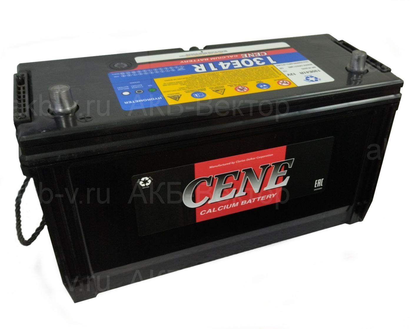 Cene 130E41R 110Ач 800А(CCA)