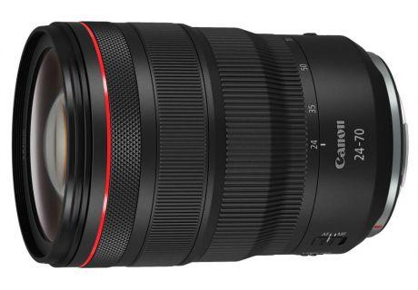 Объектив Canon RF 24-70mm F2.8L IS USM