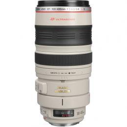 Объектив Canon EF 100-400mm f/4.5-5.6L IS USM