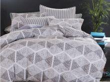 Комплект постельного белья Сатин SL  евро  Арт.31/309-SL