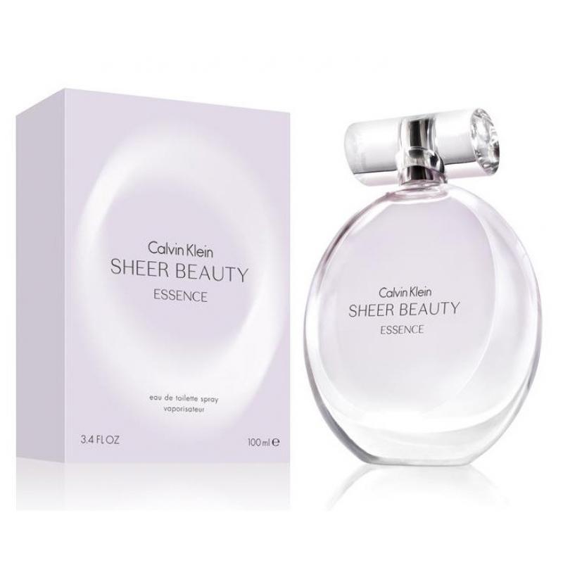 Тестер Calvin Klein Sheer Beauty Essence 100 мл