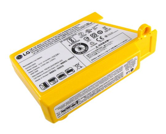 Аккумуляторная батарея EAC62218205 для робота-пылесоса LG