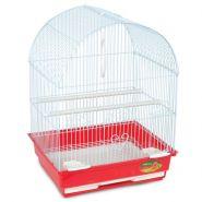 Triol Клетка для птиц К-4000, 35*28*46 см