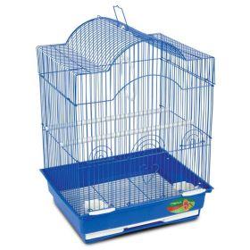 Triol Клетка для птиц К-4003, 335*28*46 см
