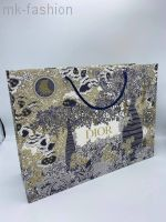 Фирменный пакет Dior для  43 х 32cm