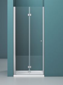 Душевая дверь BelBagno ALBANO-BS-12-80-C-Cr 80