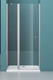 Душевая дверь BelBagno ETNA-B-12-60/20-C-Cr 80