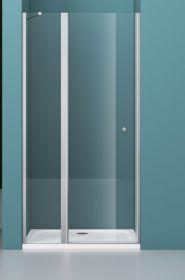 Душевая дверь BelBagno ETNA-B-12-60/60-C-Cr 120
