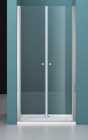 Душевая дверь BelBagno ETNA-B-2-150-C-Cr 150