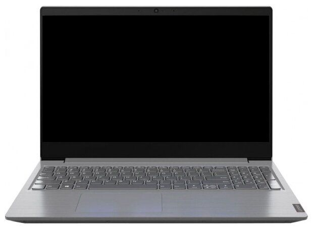 Ноутбук Lenovo V15-IGL Серый (82C30026RU)