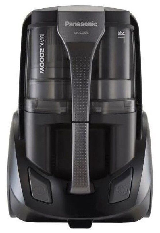 Пылесос Panasonic MC-CL565K149