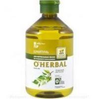 Шампунь для нормальных волос O' Хербал Эльфа 500 мл