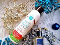 Кокосовое масло для волос Инжир и Барбарис Дом Природы 140 гр