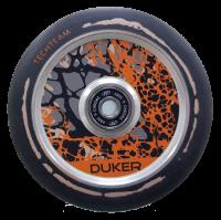 Колесо TT 110 mm Duker 404