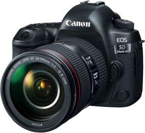 Canon EOS 5D Mark IV Kit 24-105mm IS II USM