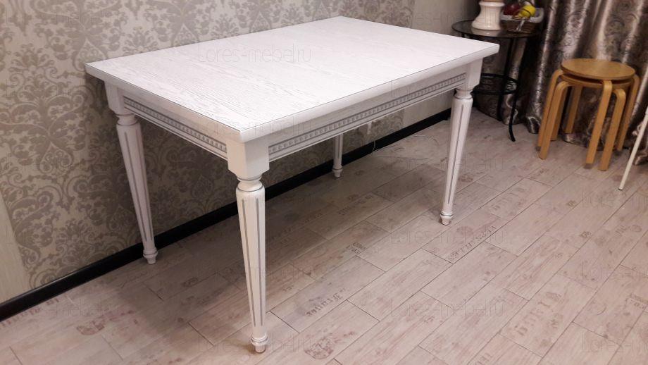 стол Луиза-2 (Эмаль) ножка-ТН