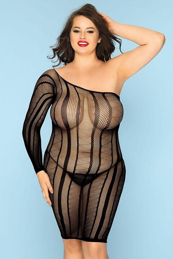 Оригинальное платье Nikki