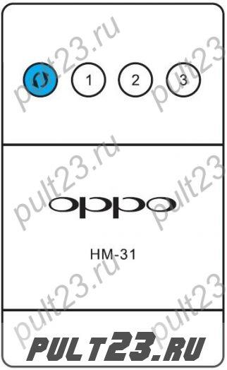 OPPO HM-31