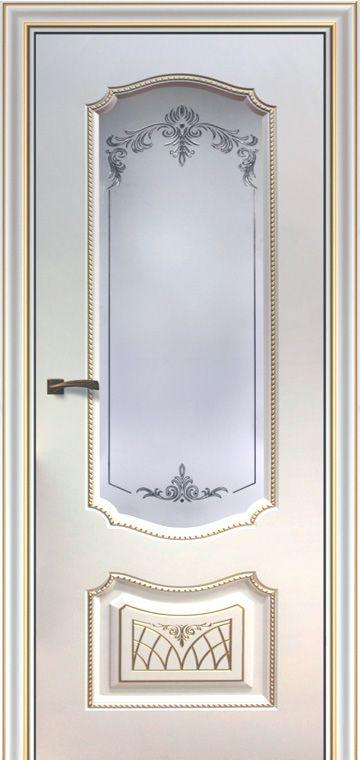 Дверь Донато 5