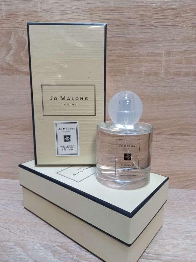Jo Malone Frangipani Flower Cologne (Limited Edition), 100 мл