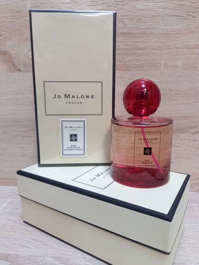 Jo Malone Red Hibescuse Cologne (Limited Edition), 100 мл