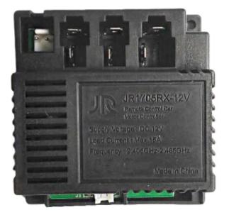Блок управления для детского электромобиля JR1705RX-12V