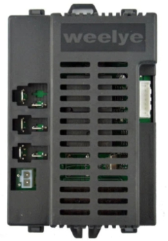 Блок управления для детского электромобиля Weelye RX37 4WD