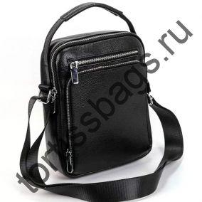 Rb-60 сумка мужская из натуральной кожи