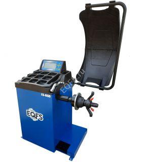 ES-650 Балансировочный стенд для легковых авто