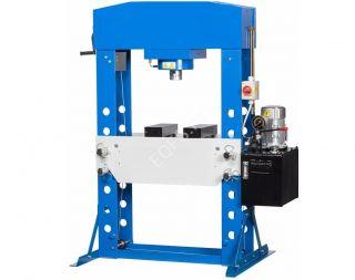 Пресс электрогидравлический 200 тонн, ES0885