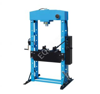 ES0825 Пресс гидравлический 50 тонн