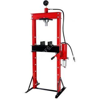 ES0501-2 Пресс гидравлический 20 тонн