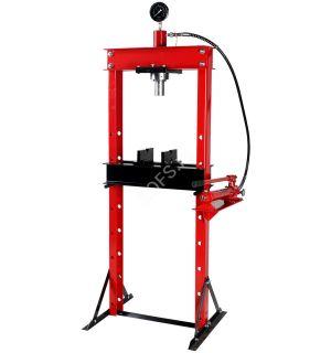 ES0500-3 Пресс гидравлический ручной, 20 тонн