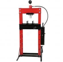 ES0500F-4 Пресс гидравлический ручной/ножной, 30 тонн