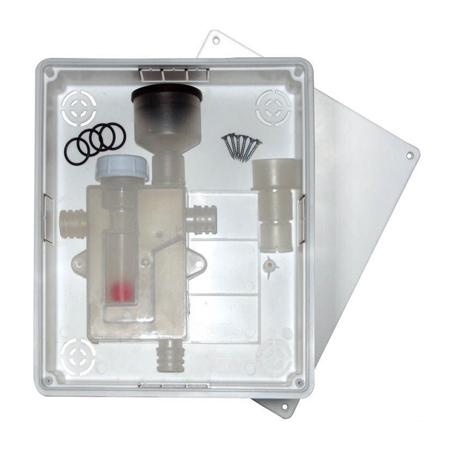 Сифон для кондиционера Vecam против запаха ( для конденсата)