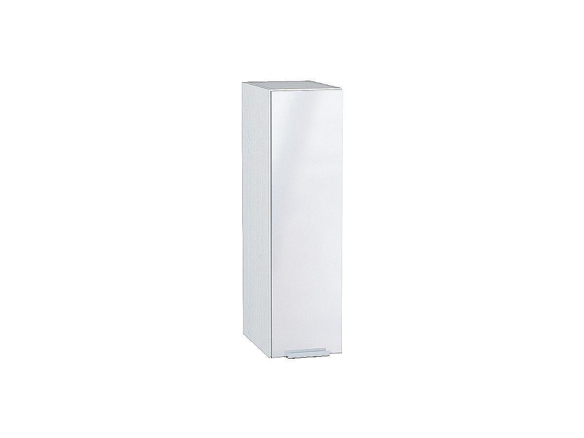 Шкаф верхний бутылочница Фьюжн ВБ209 (Angel)