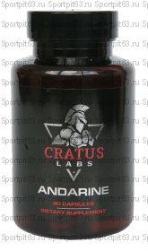 Купить Cratus Labs - Andarine (S4) 90капс