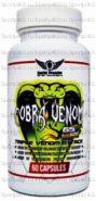 Dark Pharm Cobra venom 60 caps