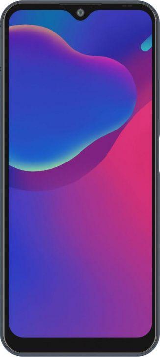 Смартфон ZTE Blade V2020 Smart 4/64GB Серый