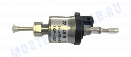 Топливный насос Airtronic D2/D4 (1-4) Kw 24V