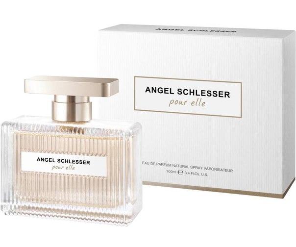 Парфюмерная вода Angel Schlesser Pour Elle 100 мл