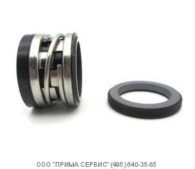 Торцевое уплотнение SN2100-16mm Car/Sic/EPDM/L3